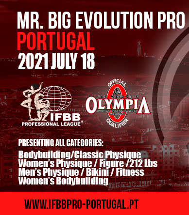 Click to subscribe MR. BIG EVOLUTION PRO PORTUGAL